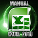 Learn M-S Excel Manual 2010 by MichromSoft Inc 2007