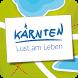 Kärnten Maps by Outdooractive GmbH & Co. KG