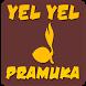 Yel Yel Pramuka
