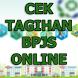 CEK TAGIHAN BPJS ONLINE by Cipta Adikarya Nusa