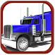 Truck Driver Cargo Simulation by Goraya Games