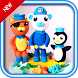 Live Wallpaper- Lego Octonauts by Episoft