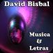 David Bisbal Musica y Letras by andoappsLTD