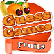 Guess Games - Guess the Fruit by AppfunGame
