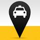 Такси 893 by Студия Три Цвета