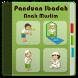 Panduan Belajar Ibadah Harian by ABC Education Studio