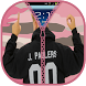 Jake Paul Zipper Lock Screen HD by Fapps Games