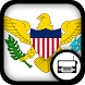 US Virgin Islands Radio by Forever Radio