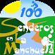 100 Senderos en La Manchuela by Im3diA comunicación