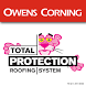 OC Total Protection Rfg System by Owens Corning Sales, LLC