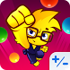 Numbie Kung Fu: Bubble Match by Plarium Education