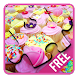Sugar Food Puzzle Game by Best Apps Free