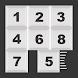 SiqurianShift slider puzzle by Armand Wemelsfelder