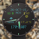 Executive Watchface by Wearable Designs
