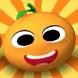 البرتقالة - بدون نت طيور بيبي by Fruits