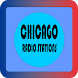 Chicago Radio Stations by Tom Wilson Dev