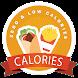 Zero & Low Calories Foods by bitapp