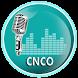 CNCO Music & Lyric