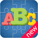 Kids Jigsaw Puzzle World : ABC by DuDuMii Games