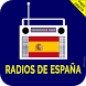 Radios of Spain App - Spanish Radio Stations by Farlixapps