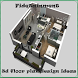 Home Floor plan Design by fidetainment