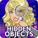 Hidden Object Fame & Fortune