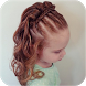 Baby Girl Hair Style 2017 by jankideveloper