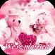 Cute teddy bear theme love by Best Custom Theme
