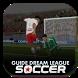 Guide Dream League Soccer 2017 by Qourstur