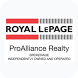 Royal LePage ProAllianceRealty by QuickLinkt App