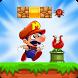 Super Jungle World by Mono Game