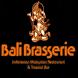 Bali Brasserie by Tills Plus
