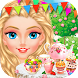 My Cinderella Fairy Tea Party by iProm Games