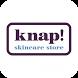 knap! skincare store by OnlineAfspraken.nl