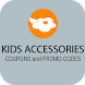 Kids' Accessories Coupons-Imin by ImIn Marketer