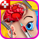 ER Trauma Surgeon Doctor FREE by Beansprites LLC