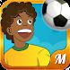 fútbol dribbling by hartas apps