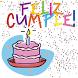 Feliz Cumpleaños Imagenes by Aplikeitor