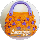 Lace Bag Design