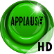 Applause Sounds Button HD by HG Mobile Apps