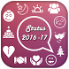Best Whatsup Status: 2016 by Lucky Apps Solutions