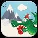 Little Jungle Dragon by UXJ APPS