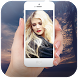 Mobile Selfie Photo Frames by Photo Kindle