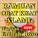 Ramuan Obat Kuat Alami Warisan Leluhur by Quran Dan Hadist