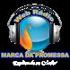 Web Rádio Marca da Promessa by Aplicativos - Autodj Host