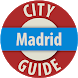 Madrid City Guide by Systems USA