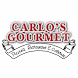 Carlo's Gourmet Pizza by TapToEat