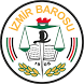 İzmir Barosu by Deytek Bilişim Ltd.