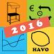 Examentraining Havo Economie by Citroengeel