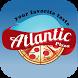Atlantic Pizza by Appsmen